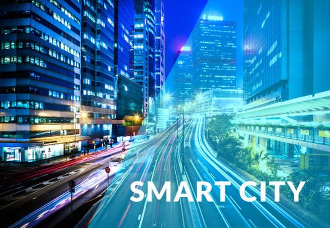 Trung Quốc: Sẽ xây dựng 500 'thành phố thông minh' trong năm 2017