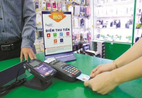Thương mại điện tử: Có lòng tin thì tiêu dùng sẽ bùng nổ