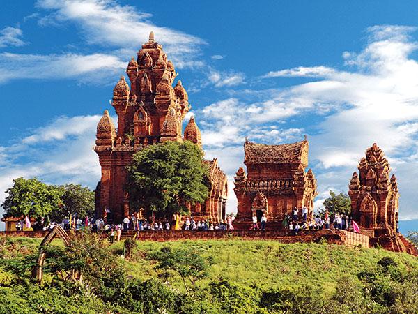 Ninh Thuận - 'Điểm đến của Việt Nam trong tương lai'