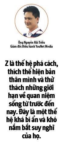 The he Z: Tuong lai cua kinh te toan cau
