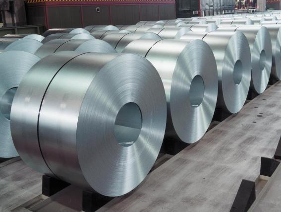 Xuất khẩu sản phẩm từ sắt thép thu về trên 2,7 tỷ USD