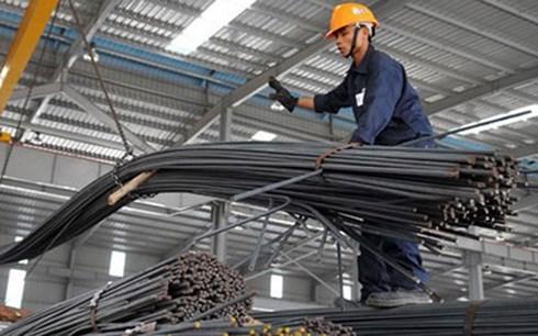 Đông Nam Á - thị trường tiêu thụ nhiều nhất các loại sắt thép của Việt Nam