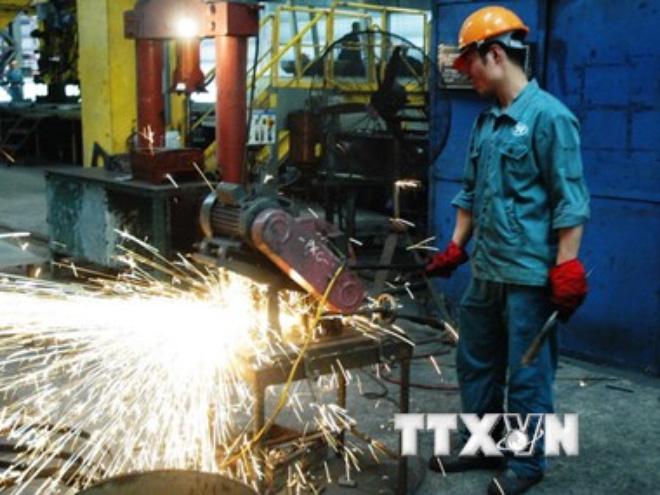 Thép Việt Nam đối mặt với thách thức phòng vệ thương mại