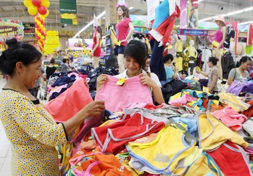 Thị trường bán lẻ Việt Nam: Sự cạnh tranh ngày càng khốc liệt
