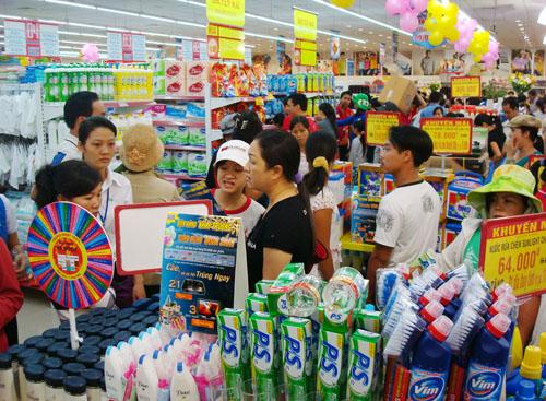 Thị trường bán lẻ Việt Nam từng được đánh giá hấp dẫn nhất thế giới, sao để mất thị phần?