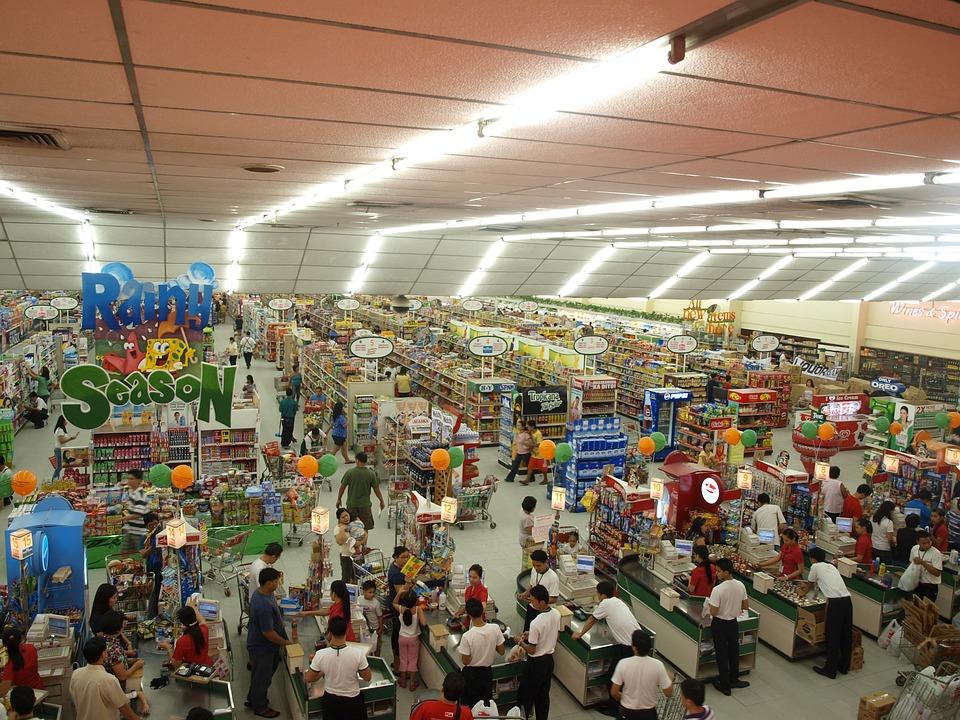 Thị trường bán lẻ Việt Nam: Cạnh tranh để trưởng thành