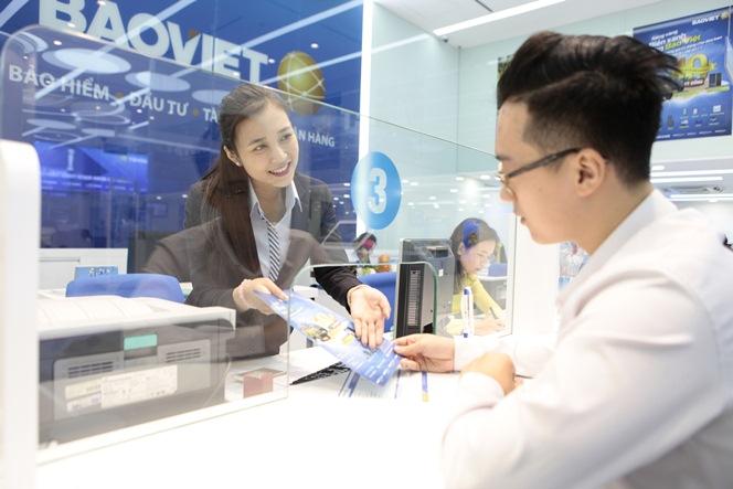 chi rieng trong 9 thang dau nam, tong doanh thu hop nhat tap doan bao viet tang truong 26,8% so voi cung ky, vuot 1 ty usd. nguon: baoviet.com.vn