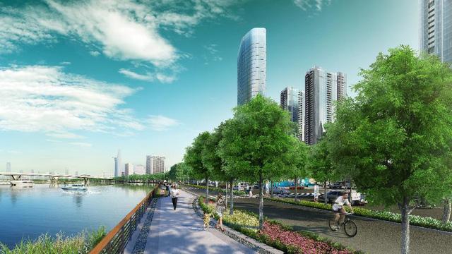 Thị trường bất động sản 2016 - dự án siêu sang có là tâm điểm?