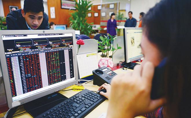 Thị trường chứng khoán: Chưa vào xu thế giảm