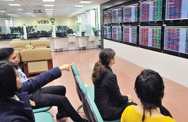 Thị trường chứng khoán: Đón sóng lợi nhuận quý I