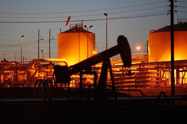 Thị trường dầu thô có thể chịu áp lực trong quý 1/2018