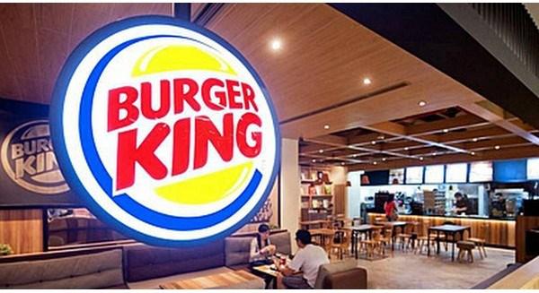 burger king xac dinh chien luoc 'taste is king – huong vi la vua' voi muc tieu ap dat gu am thuc kieu my vao viet nam la chua phu hop.