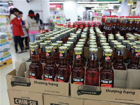Thị trường gia vị, nước chấm: Masan, Cholimex có đấu lại được Unilever, Maggi, Ajinomoto, Miwon