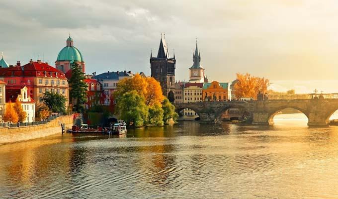 Đẩy mạnh xuất khẩu hàng hóa sang thị trường Séc