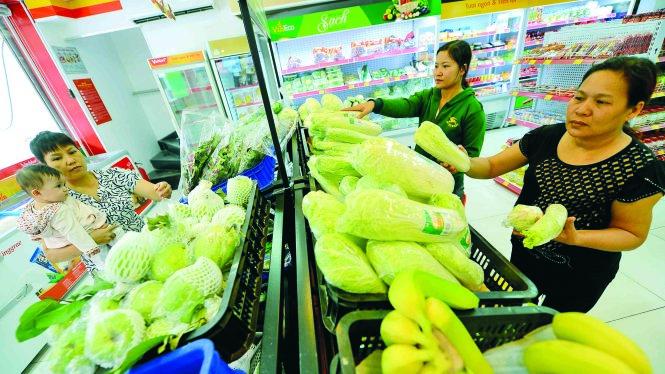 Nhà bán lẻ Việt được dân Việt ưu ái hơn