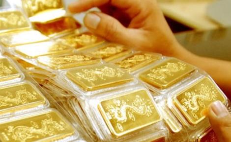 Đầu năm nói chuyện giá vàng