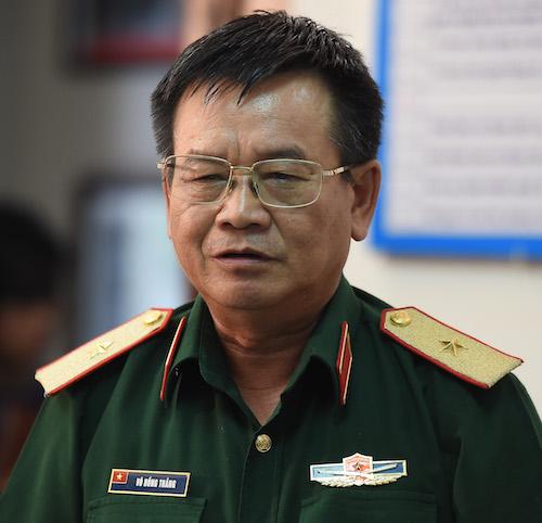 Cục trưởng Kinh tế Quốc phòng: Quân đội sẽ tiếp tục xây dựng kinh tế