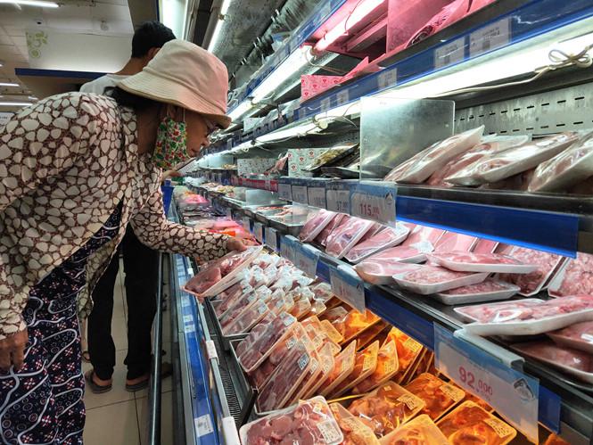 Thay đổi thói quen ăn 'thịt nóng' để bảo vệ sức khỏe