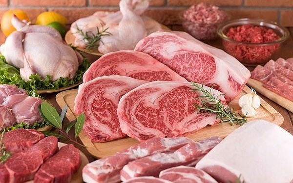 Thịt mát - xu thế mới của tiêu dùng