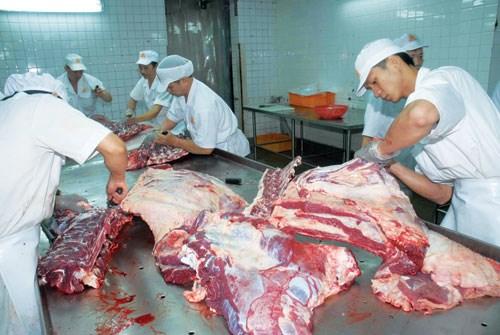 Thịt lợn, thịt gà nhập khẩu từ EU sẽ được bỏ thuế trong vòng 10 năm tới