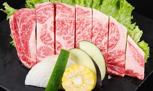 Nhận diện các loại thịt bò