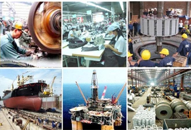 Các ngành công nghiệp chủ lực của Việt Nam đã phát triển thế nào trong 5 năm qua?