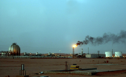 """Chuẩn bị cho """"thời đại hậu dầu mỏ"""""""