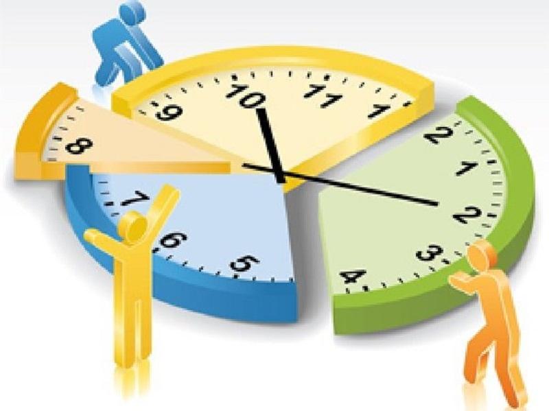 Làm chủ thời gian với 8 mẹo hữu ích