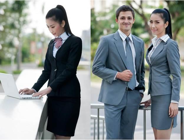 Thời trang công sở Việt Tiến - Đẳng cấp phái mạnh