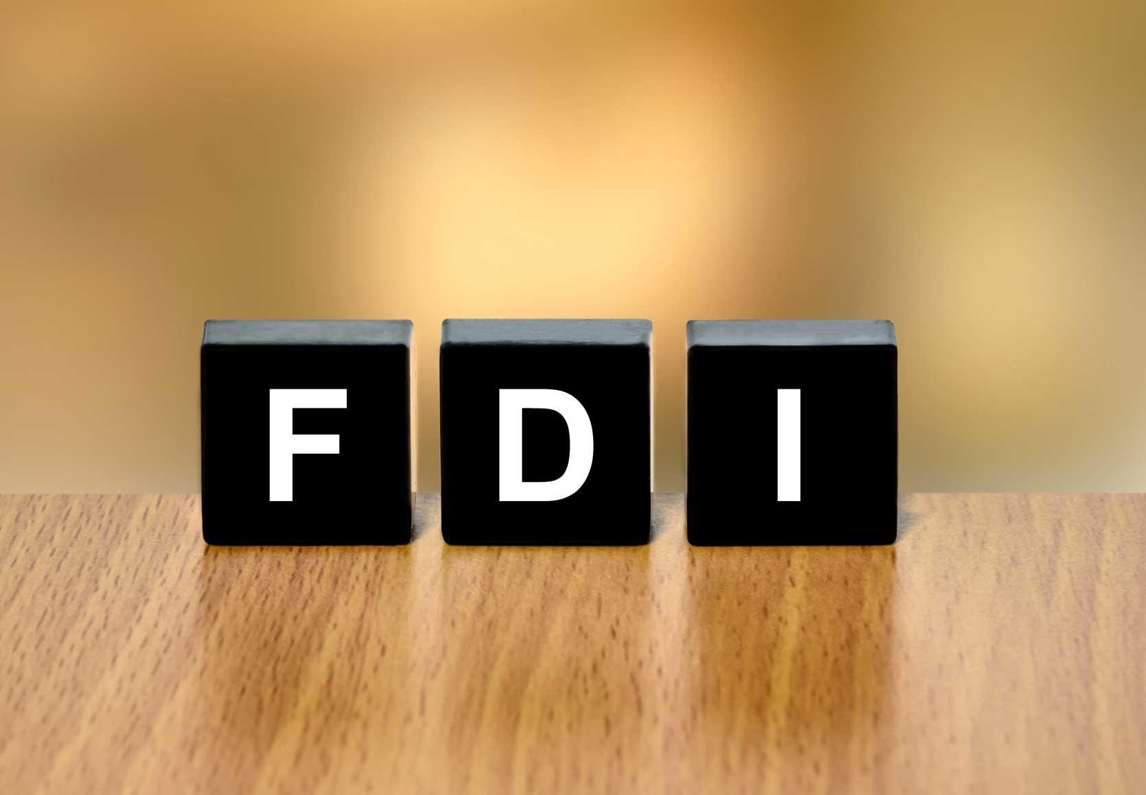 Thực trạng thu hút FDI tại Việt Nam giai đoạn 1988-2016