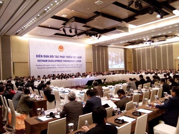 Thu nhập bình quân của người Việt hiện đạt 2.200 USD