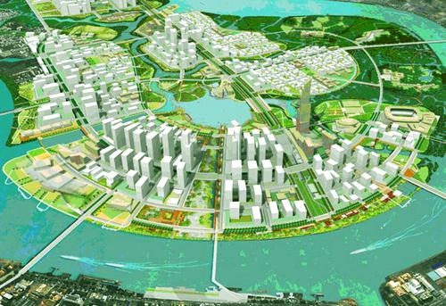 """Vì sao liên doanh Lotte chưa được giao đầu tư """"Thành phố thông minh"""" 2,2 tỷ USD?"""