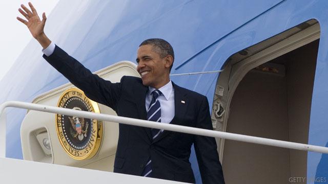 Thứ trưởng Mỹ: Sẽ có thỏa thuận lớn trong chuyến thăm Việt Nam của ông Obama