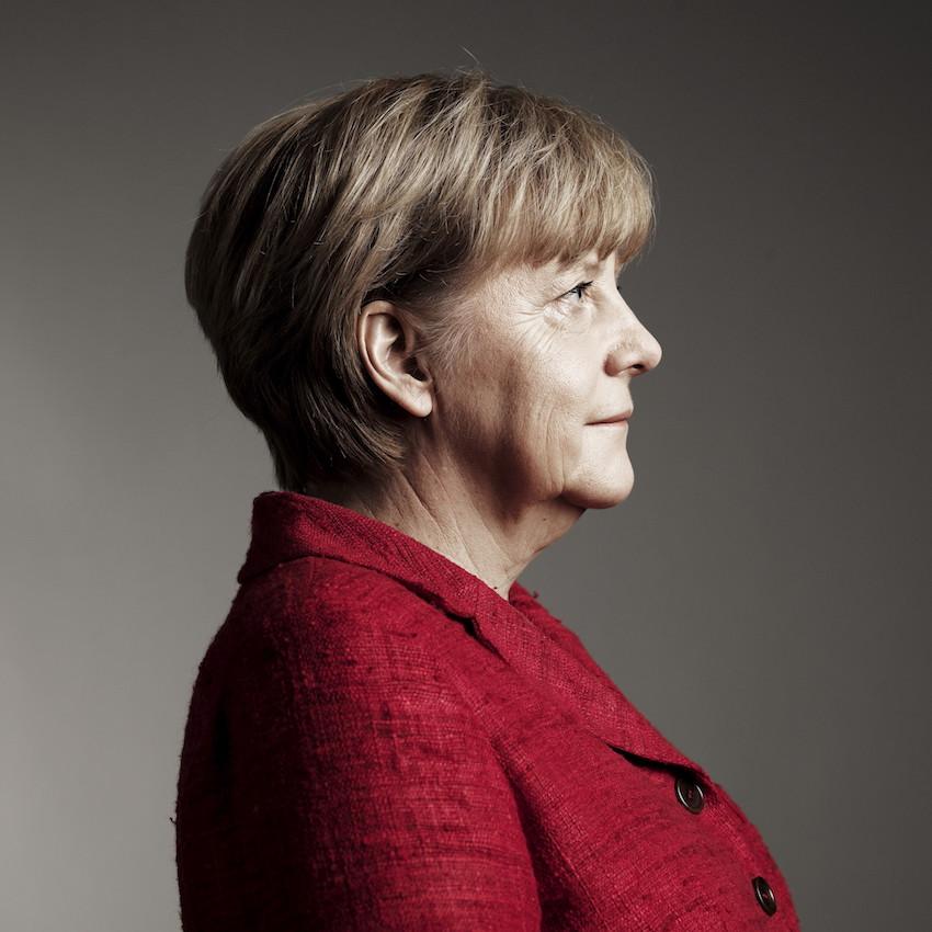 Angela Merkel: Người phụ nữ quyền lực nhất thế giới