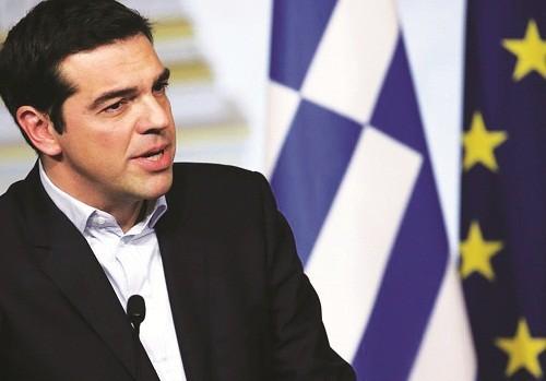 Thủ tướng Hy Lạp và 'canh bạc' mạo hiểm