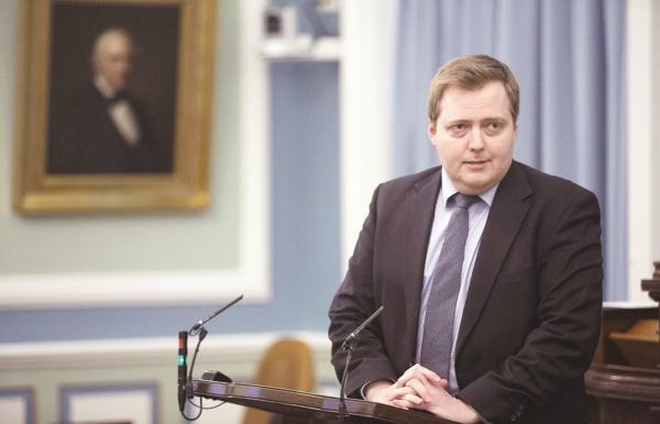 """Thủ tướng Iceland - Nạn nhân đầu tiên của """"Hồ sơ Panama"""""""