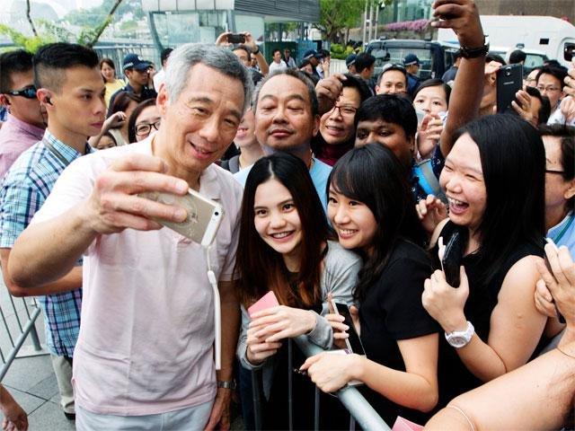 Thủ tướng Lý Hiển Long: Singapore đâu phải nồi lẩu!