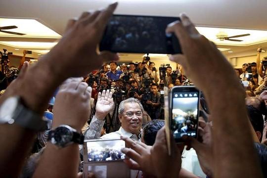 """Thủ tướng Malaysia """"thừa nhận về khoản tiền 700 triệu USD"""""""