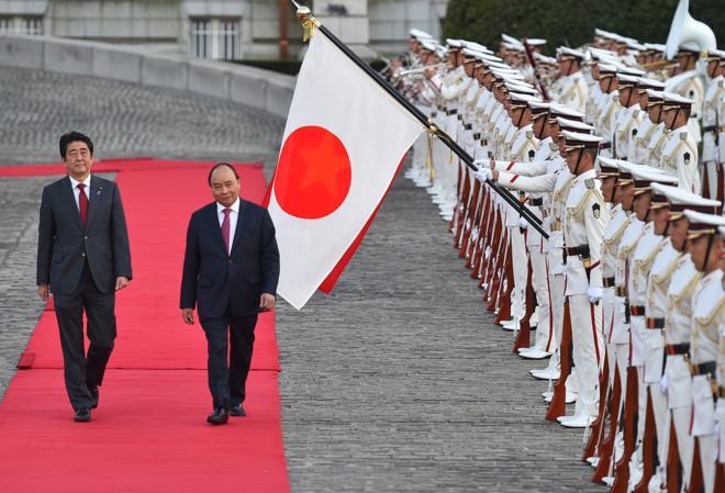 Quan hệ chiến lược Việt Nam - Nhật Bản: Đỉnh cao của sự thấu hiểu
