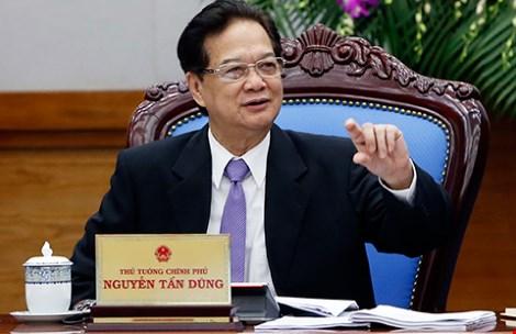 Chính phủ họp phiên cuối năm 2015: Thủ tướng với ba đột phá chiến lược 2016