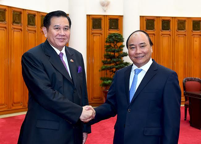 kim ngach thuong mai viet nam – thai lan: ky vong dat 20 ty usd truoc nam 2020