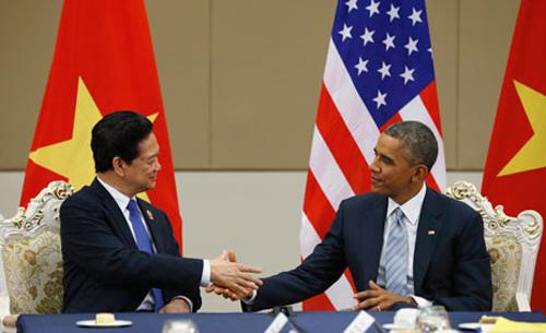 Thủ tướng sang Mỹ dự Hội nghị Cấp cao đặc biệt ASEAN-Mỹ