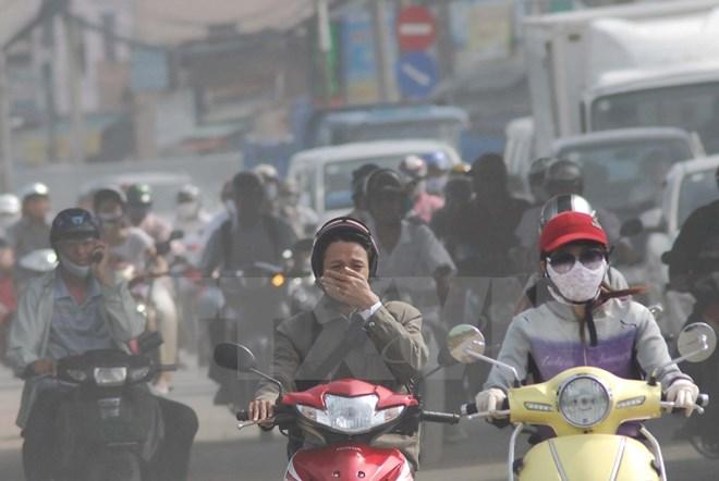 Thực hư thông tin phát hiện thủy ngân trong không khí ở Hà Nội