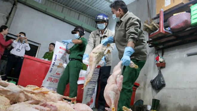 Báo tin thực phẩm bẩn, được thưởng đến 50 triệu đồng