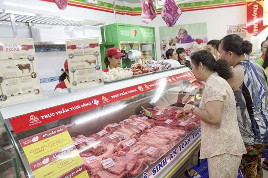 """Chuyên gia của FAO: """"Kháng sinh trong chăn nuôi là rào cản lớn của thực phẩm sạch"""""""