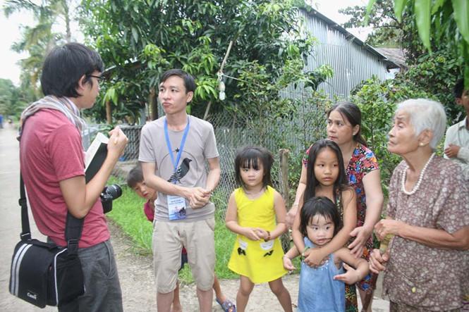 Báo động về thực trạng sông Mê Kông