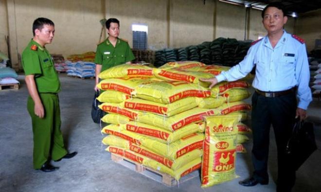 80% thức ăn chăn nuôi có sử dụng chất cấm