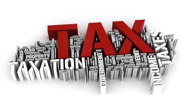 Chính sách thuế tại Brazil