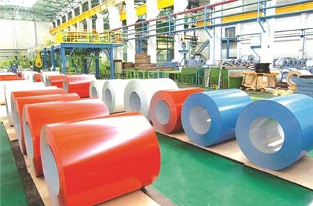 Áp thuế tự vệ tôn mạ: Lá chắn cho ngành thép nội địa