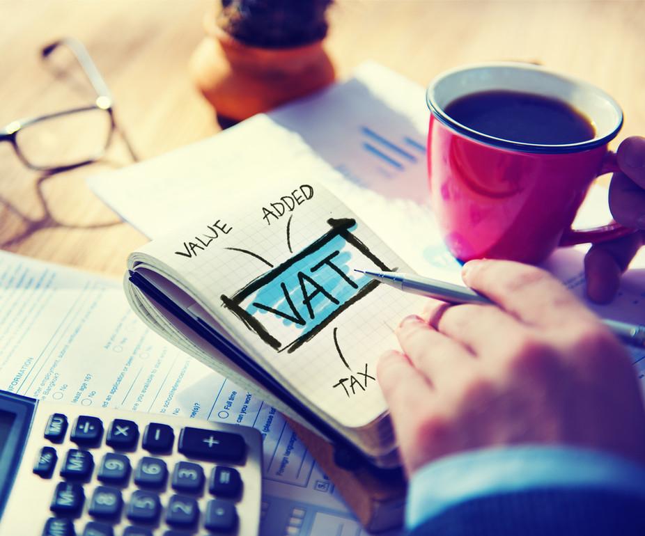 Hướng dẫn kê khai khấu trừ thuế giá trị gia tăng
